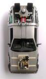 Delorean - Back to the future car part 3. Picture of Delorean - Back to the future car part 3 Stock Images