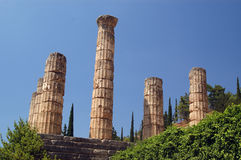 Delphi Stock Afbeeldingen