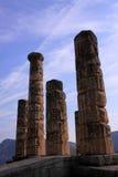 delphi Royaltyfria Foton