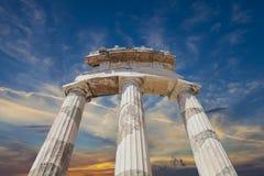 Delphi Arkivbild