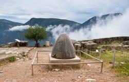Delphi Fotos de Stock