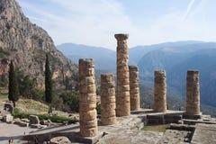 Delphi Imagenes de archivo