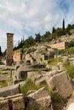 Delphi Royalty Free Stock Image