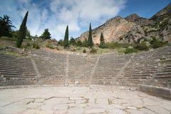 Delphi Stock Image
