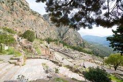 Delphi Stock Photos