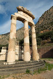 Delphi Royalty Free Stock Photography