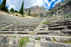 Delphi, Greece Stock Photos