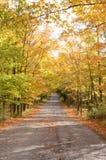 Delstatspark rd 1 Royaltyfria Bilder