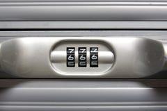 αριθμός κλειδωμάτων συν&delt Στοκ Εικόνα