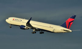 Delta Air Lines Airbus A330 Stockfoto
