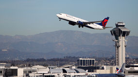 Delta Air Lines Boeing 737-832(WL) Royalty Free Stock Photos