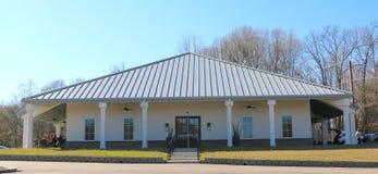 Delta Blues Winery, Lakeland TN Stock Images