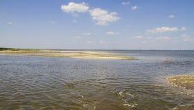 Delta of Danube. Vilkovo. Royalty Free Stock Image