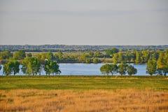 Delta de Danúbio Imagens de Stock Royalty Free