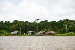 Delta de Orinoco Imagens de Stock