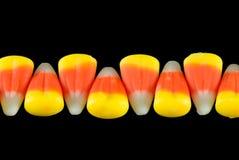 Delta del maíz de caramelo Foto de archivo