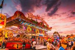 Free Delta Fair, Memphis, TN County Fair Midway Royalty Free Stock Photography - 59539207
