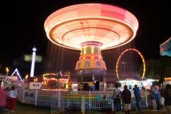 Delta Fair, Memphis, TN Stock Photography