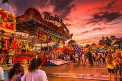 Delta Fair, Memphis, TN Stock Images