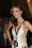 Delta Goodrem Stock Photos