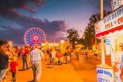 Delta juste, Memphis, TN Photographie stock libre de droits
