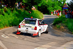 Free Delta Rally Stock Images - 12001424