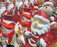 deltagare för 2 jul Arkivbild