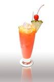 deltagare för objekt för drink för alkoholbakgrundscoctail rolig Arkivbild