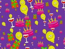 deltagarewallpaper Royaltyfria Bilder
