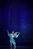 """Delude one to folly- ballet """"One Thousand and One Nights"""" Stock Photo"""