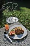 Deluxe Breakfast Royalty Free Stock Photo