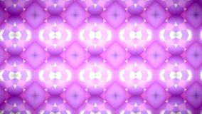 Deluxe purpurrote Mustertapete der Fantasie vektor abbildung