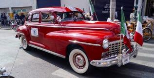 Deluxes Modell 1946 Dodges 24 Stockbilder