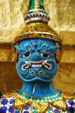 Demónio tailandês foto de stock royalty free