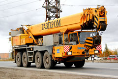 Demag Royalty Free Stock Photography