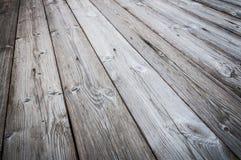 demaged древесина текстуры grunge пола деревянная Стоковая Фотография