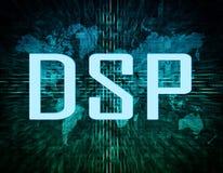 Demand Side Platform Royalty Free Stock Photo