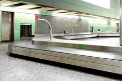 Demanda de bagaje Imagen de archivo