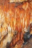 Demanovska Cave of Liberty, Slovakia Royalty Free Stock Photography