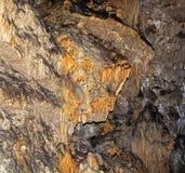 Demanovska Cave of Liberty, Slovakia Royalty Free Stock Photo