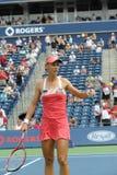 Dementieva Elena Rogers Cup 2009 (120) Stock Images