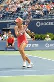 Dementieva Elena Rogers Cup 2009 (54) Stock Image