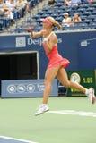 Dementieva Elena Rogers Cup 2009 (65) Royalty Free Stock Photo