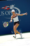 Dementieva Elena in SF of US Open 2008 (25) Stock Photography
