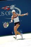 Dementieva Elena in SF of US Open 2008 (25) Stock Photography