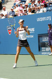Dementieva Elena in SF of US Open 2008 (43) Royalty Free Stock Photos