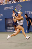 Dementieva Elena at US Open 2008 (1) Stock Photos