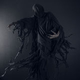 Dementor, demônio, mal, morte imagens de stock