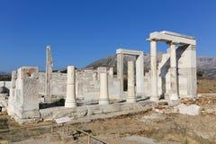 Demeter Naxos Stock Photos