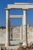 Demeter Naxos Royalty Free Stock Photography